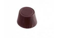 "Форма для конфет ""Пралине"" МА1002, 28 ячеек (Ø30 h19 мм)"