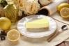 """Чизкейк """"New-York с лимоном"""" (1,20 кг) (12 куск. по 100 гр)"""
