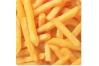 """Картофель фри в прозрачной оболочке """"Стелс"""" 6х6 мм, 160г (50шт/коробка)"""