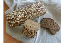 Хлеб ФИТТИ С ТРАВАМИ
