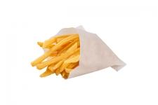 Пакет для картофеля фри, 115x100мм, 100шт/уп