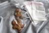 Пакет для пряников/печенья с клейкой лентой 100х150 мм, 100шт/уп.