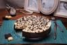 """Чизкейк """"С шоколадной крошкой"""" (1,66 кг) (16 куск. по 104 гр)"""