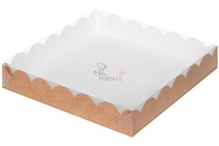 Коробка для пряников/печенья