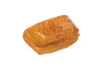 Слойка дрожжевая с картофелем и грибами, 90гр, (50шт/уп)
