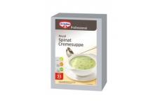 Крем-суп из белых грибов, 1 кг