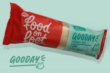 Сэндвич GOODAY с ветчиной и острым соусом, 220г