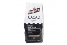 Какао-порошок алкализованный 10-12% VANHOUTEN Intense Deep Black (черный), 1 кг