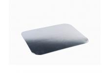Крышка к форме для выпечки MR3-23(26)L, 100 шт. (фольгированный картон)