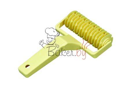 Валик для нарезки решеток, ширина 120 мм