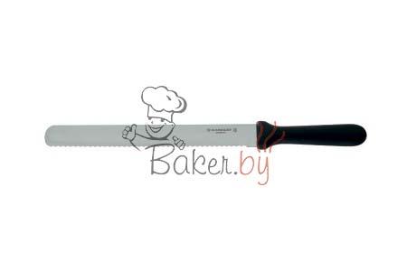 Нож пекарский, рабочая длина 310 мм