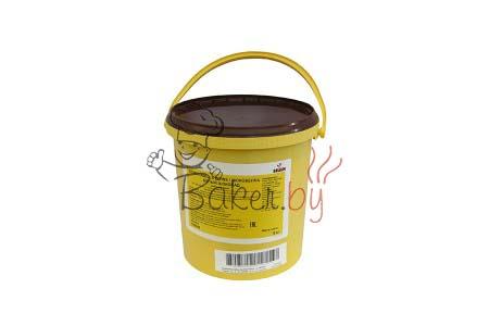 Смесь для крема ШОКОБЕЛЛА БЕЛЫЙ ШОКОЛАД, ведро 6 кг
