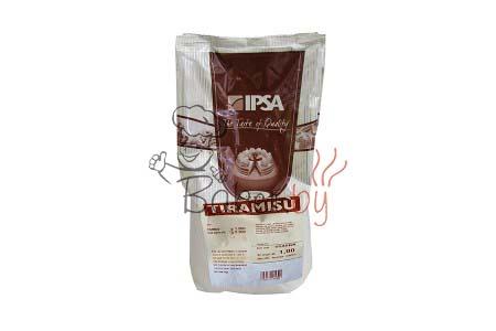 Смесь для крема и десерта МОНДЕССЕРТ ТИРАМИСУ (MONDESSERT TIRAMISU), 1 кг