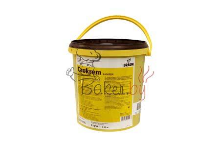Паста-какао «КАОКРЕМ», ведро 5 кг