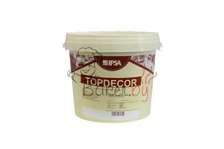 Паста кондитерская АЛЬТА ТОПДЕКОР/ HALTA TOPDECOR, 6 кг