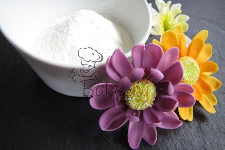 Мастика сахарная МОНТАНА 100 (с содержанием сухого молока), 1 кг