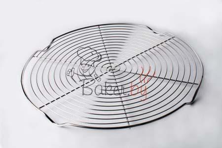 Решетка для глазирования, Ø360мм