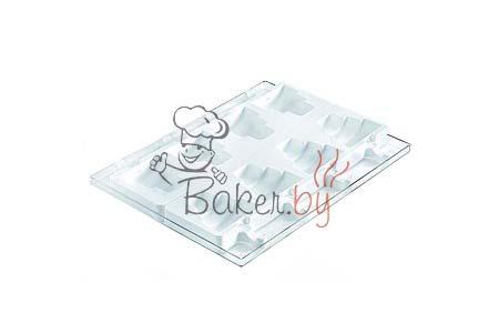"""Набор для изготовления мороженого """"Тортики"""" (50 палочек в комплекте)"""