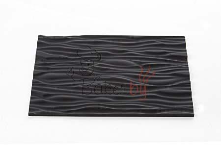 """Рельефный коврик """"Рельеф коры дерева"""", 250х185 мм"""