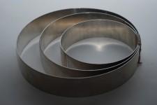 Кольца для 3-ярусных подставок, Ø200-260-320 h60 мм