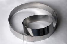 Кольцо для торта разъемное, Ø300-500 h60 мм
