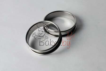Кольцо для торта, Ø80 h20 мм