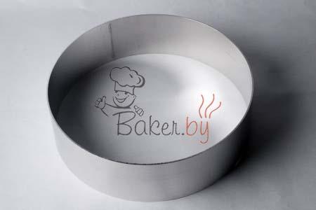 Кольцо для торта, Ø95 h30 мм