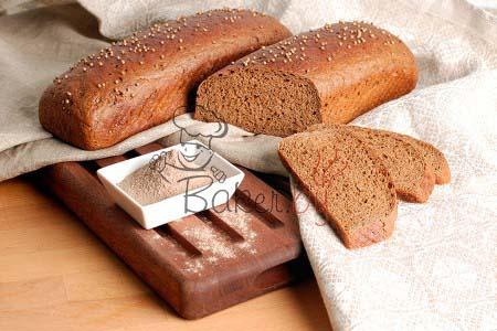 Смесь хлебопекарная БОРОДИНО МИКС 20%, 1 кг