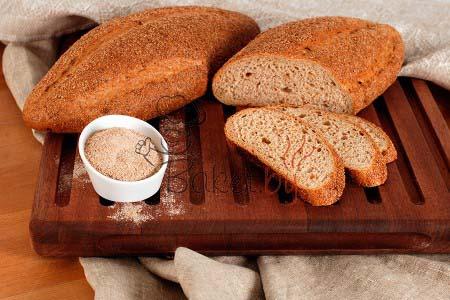 Смесь хлебопекарная ГРЕЧНЕВАЯ, 1 кг