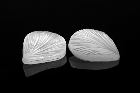 """Форма Sugarflex """"Лепесток"""" 90x70 мм, силикон"""