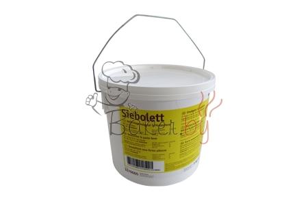 Паста кондитерская СИБОЛЕТ, 5 кг