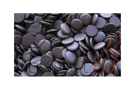 Кувертюра шоколадная «ФЕХМАРН», 1 кг