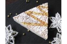 Пирожное Чиз-кейк ореховый