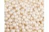Декоративное сахарное драже Жемчужины перламутровые, 1 кг
