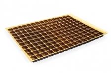 Коррекс для конфет 40х53 см, 150 ячеек (2,8х3,3 см), 10 шт/уп.