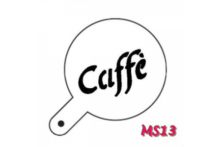 """Трафарет для напыления мини """"MS19"""""""