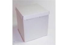 Коробка для торта, 300х300х h300 мм