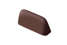Форма для конфет МА1640, 16 ячеек (48х18,5 h19 мм)