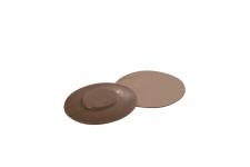 """Форма для конфет """"Блюдце малое"""" МА1954, 5 ячеек (Ø80 мм)"""