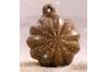 """Форма для шоколадных украшений """"Елочная игрушка 006"""", Ø60 мм (2 пластины по 6 ячеек)"""