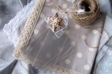 Пакет для пряников/печенья с рубашечным швом 80х120 мм, 10шт/уп.