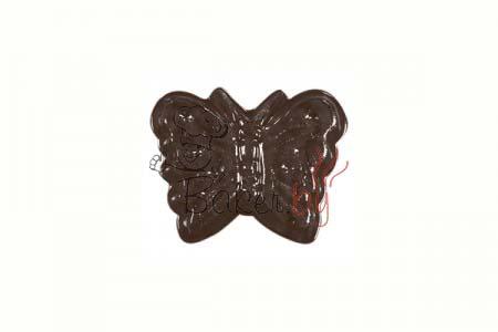 """Форма для шоколадных украшений """"Бабочки маленькие"""""""