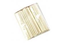 Палочки для кейк-попсов бумажные 228 мм, 50шт/уп.
