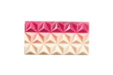 """Форма для конфет """"Плитка """"Геометрия"""" МА2009, 3 ячейки (138х72 h11 мм)"""