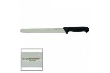 Нож для хлеба с гладким лезвием, рабочая длина 210 мм