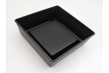 Форма для выпечки квадратная 155х155 h50 мм, полистирол