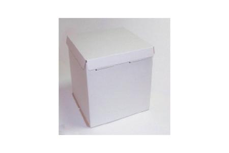 Коробка для торта, 500х500х h300 мм