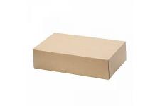 Коробка для торта, 230х140х h60 мм