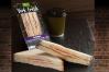 Сэндвич с салями, ветчиной и сыром , 6шт/уп