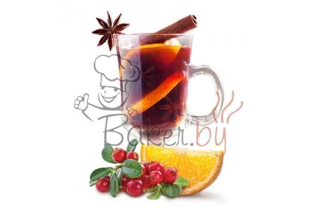 Чай клюквенный (40 г), 25 шт/уп.
